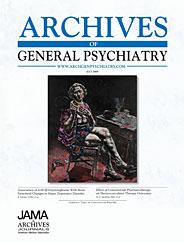 ArchGenPsych